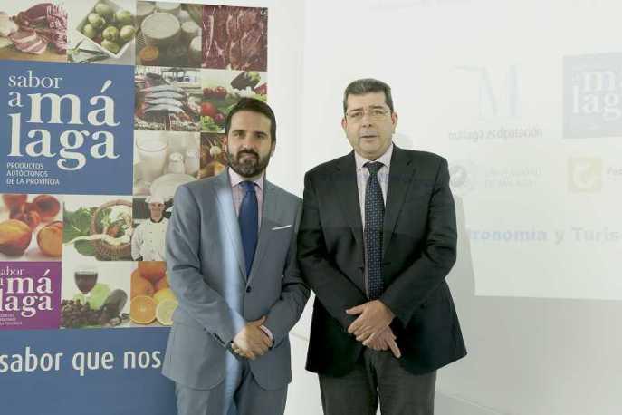 'Sabor a Málaga' promociona los productos subtropicales en la VI edición de Madrid Fusión del 22 al 24 de enero