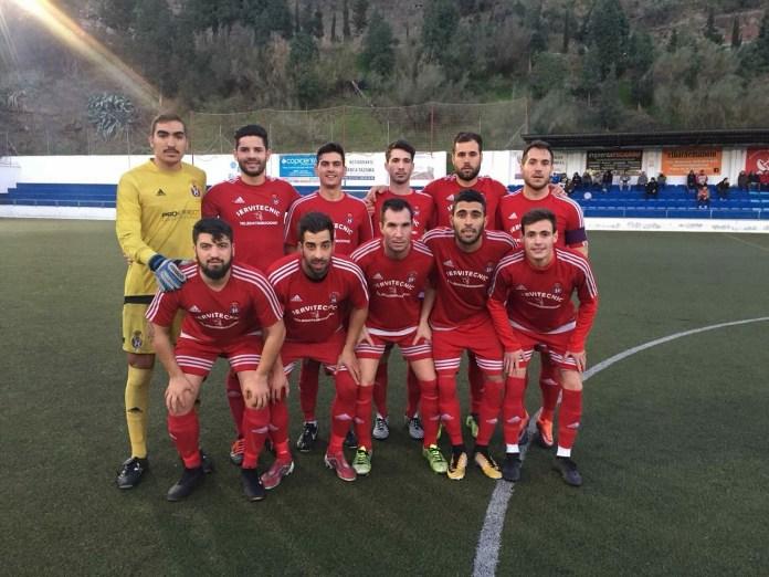 Torrox y Barrio buscan la victoria este fin de semana en Primera Andaluza