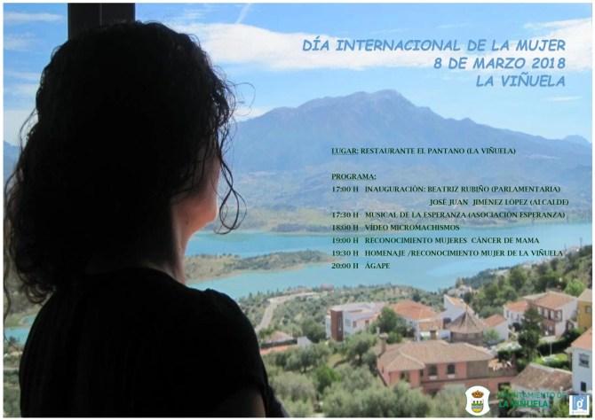 'Musical con Esperanza' en La Viñuela