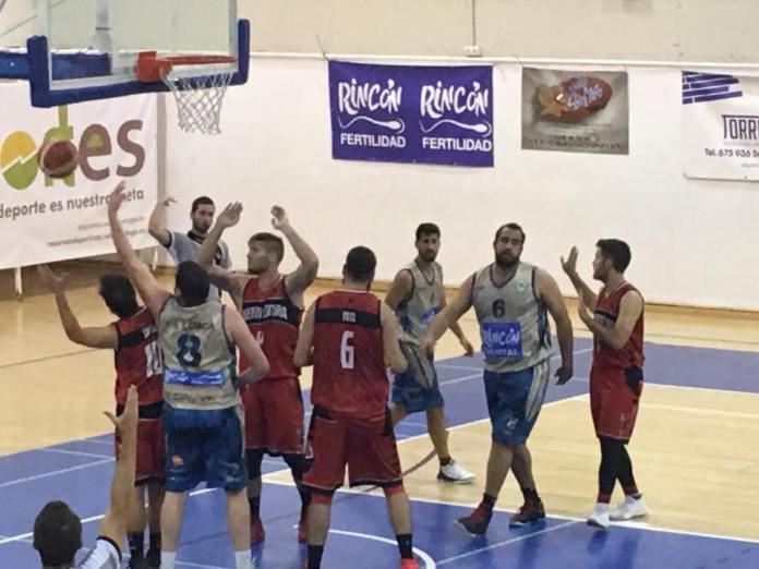 El Club Baloncesto Axarquía tendrá una nueva final en Alhaurín el Grande
