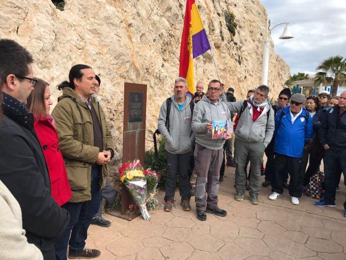 IU Rincón denuncia la falta de compromiso del gobierno con la memoria histórica en Rincón de la Victoria