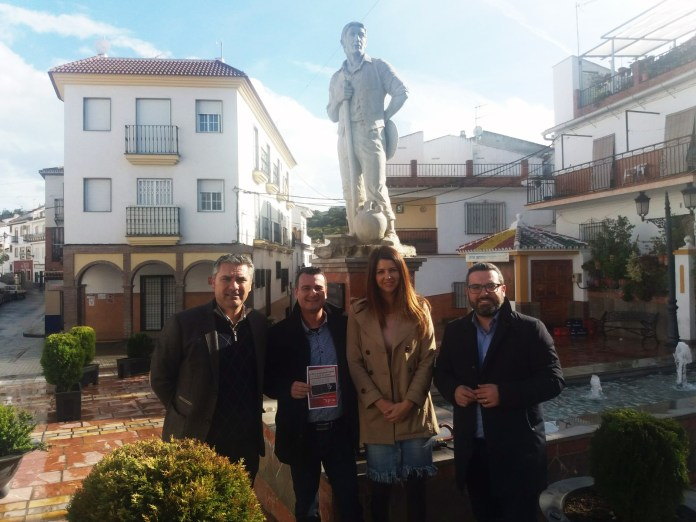 El PP en Diputación ha recortado 1,1 millones de euros la financiación de Benamocarra