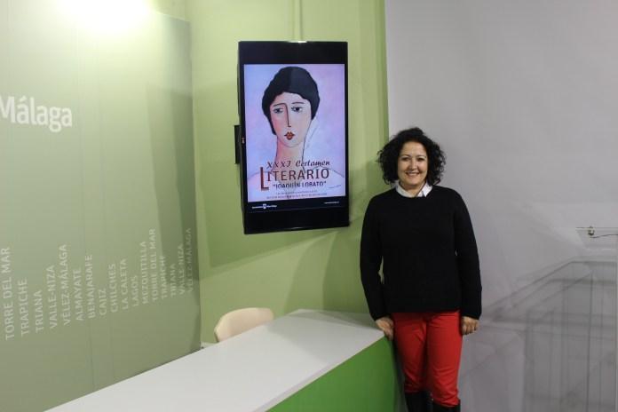 Vélez-Málaga convoca la trigésimo primera edición del Certamen Literario Joaquín Lobato