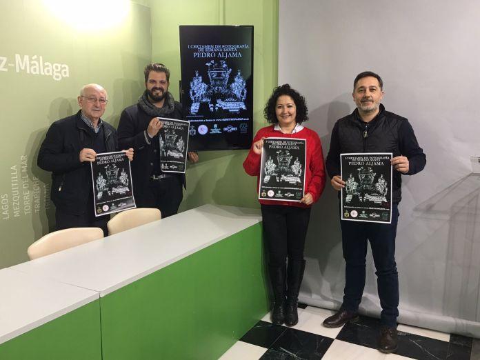 Vélez-Málaga organiza el I certamen de fotografía de Semana Santa Pedro Aljama