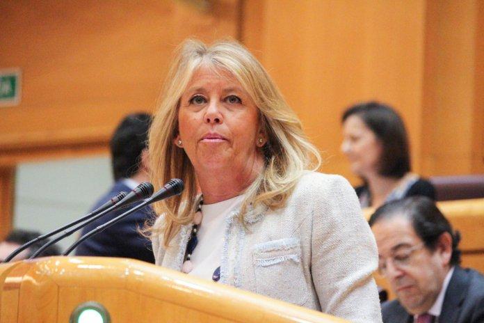 Ángeles Muñoz señala que esta es una de las demandas más importantes del municipalismo en nuestro país y permite recoger la voz de los 8.125 ayuntamientos.