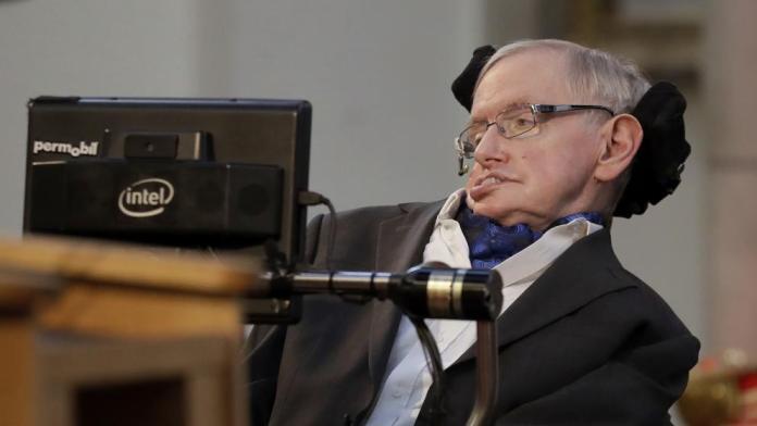 Muere el físico Stephen Hawking a los 76 años