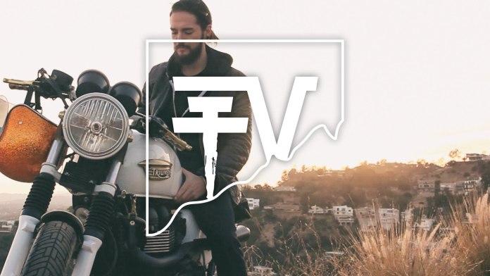 El veleño Francisco Ali Manén conquista Hollywood con sus motos