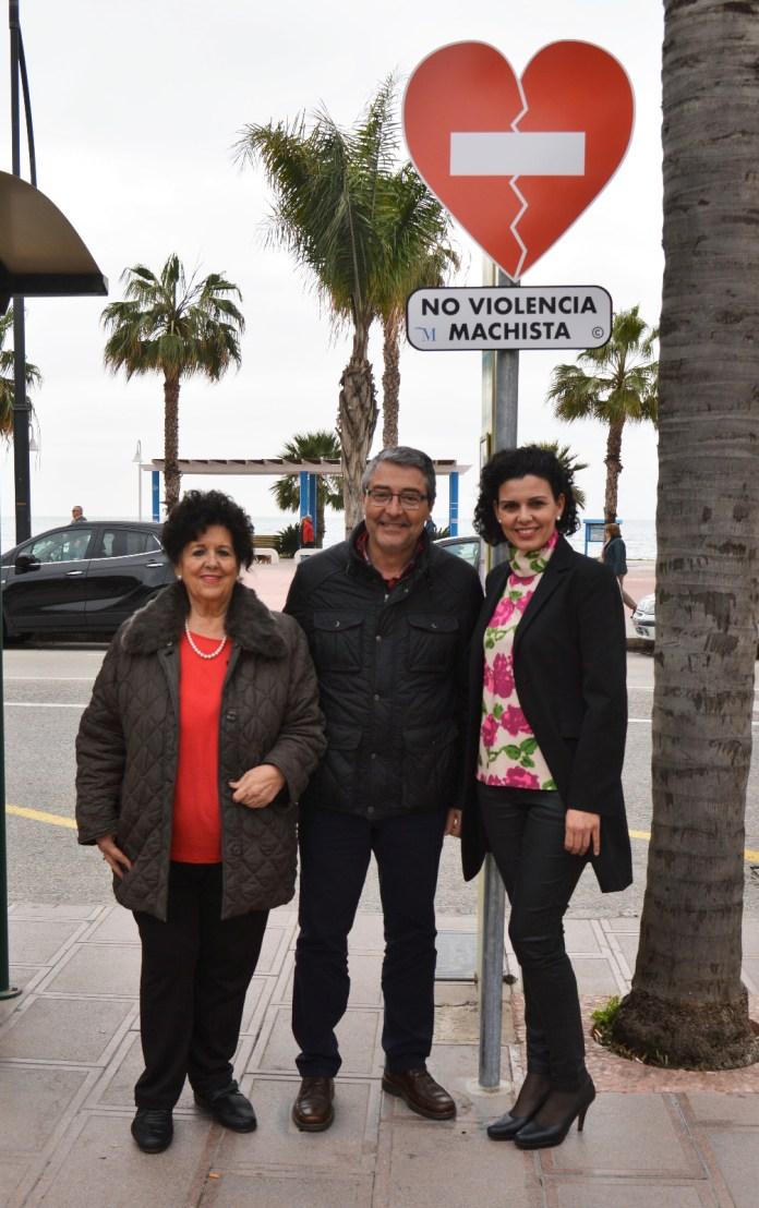 El Ayuntamiento se suma a la iniciativa de la Diputación de Málaga.