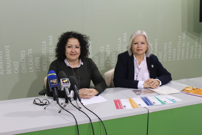 El área de Cultura de Vélez-Málaga dedica el mes de abril a la vida y obra de Joaquín Lobato