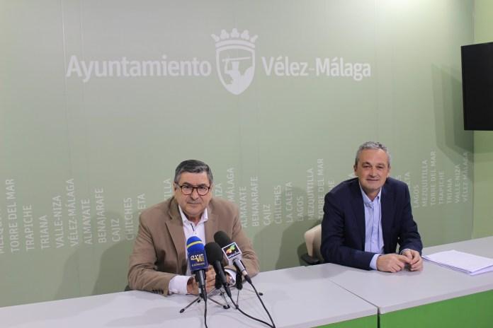 Moreno Ferrer apuesta por una reorganización para reforzar y agilizar la estructura municipal