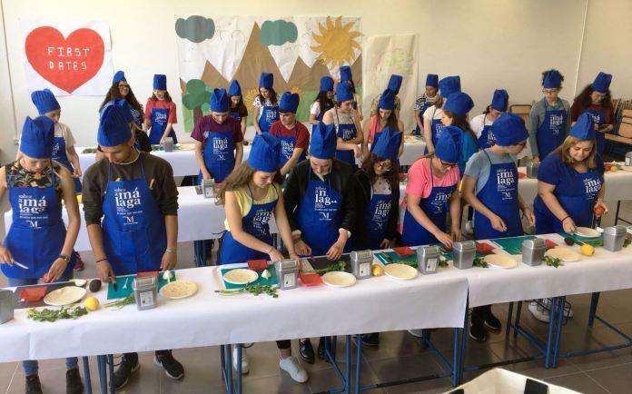 El IES 'El Almijar' de Cómpeta celebra su vigésimo aniversario con una intensa Semana Cultural