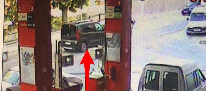 Piden colaboración ciudadana para localizar al coche implicado en el atropello de una niña de 2 años en Algarrobo