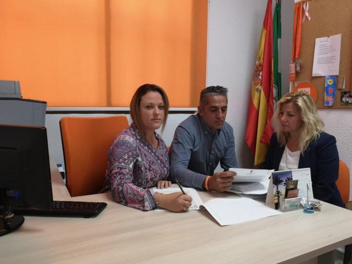 Ciudadanos Rincón reclama al PP que ponga en marcha las propuestas de los presupuestos de 2018 ante la llegada del verano