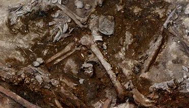 La Junta inicia los trabajos de localización y exhumación de víctimas de la Guerra Civil y la Dictadura en Alfarnate