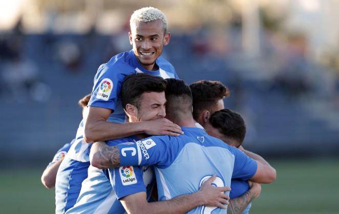 El Atlético Malagueño arranca la eliminatoria para el ascenso a 2ªB en casa ante el Yeclano Deportivo