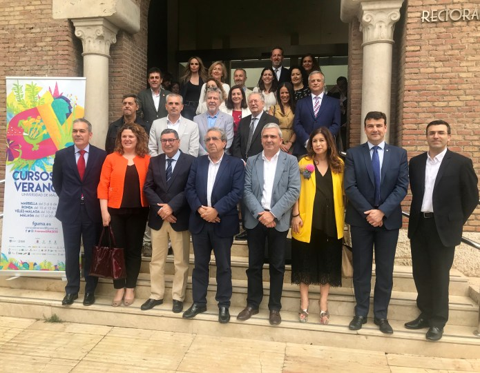 Los asuntos sociales, el turismo,la cultura y la gastronomíaserán los protagonistas de los Cursos de Verano de la UMA en Vélez-Málaga