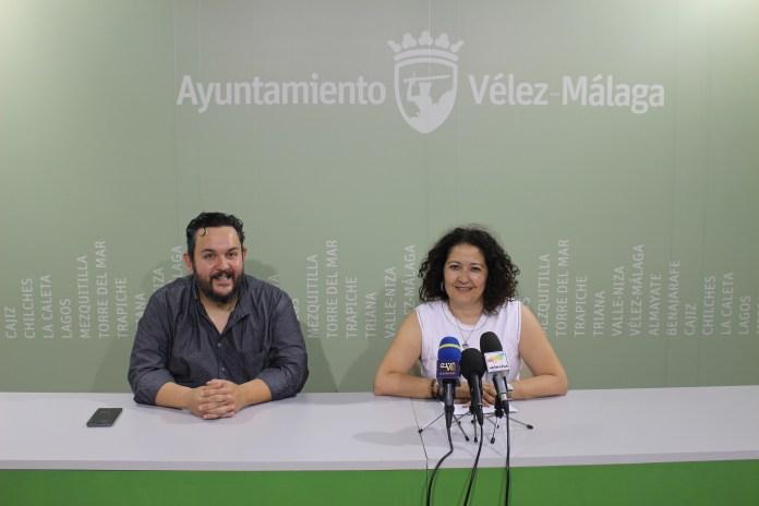 Vélez-Málaga reunirá a más de 500 personas en el XXIII Encuentro de Peñas Flamencas de la provincia