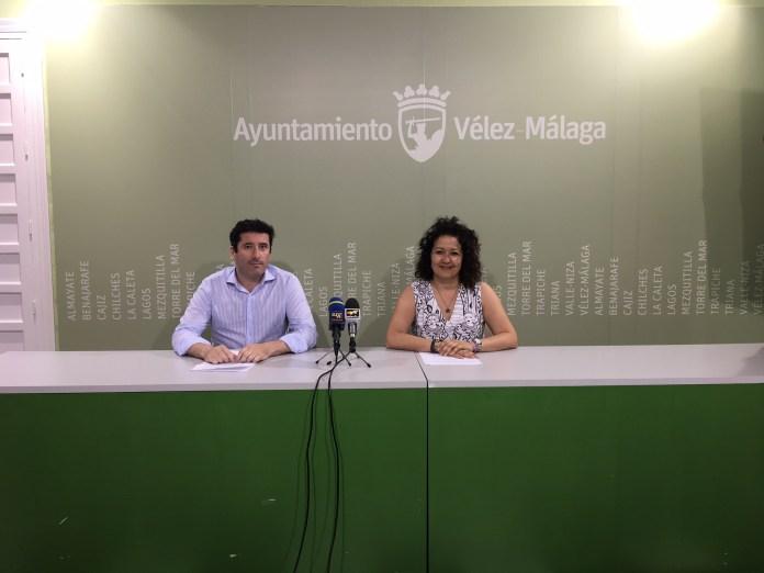 400 alumnos podrán formarse en disciplinas de música y danza en la Escuela Municipal de Vélez-Málaga