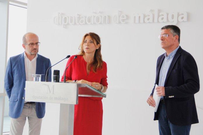La Diputación destina 270.000 euros para fomentar el emprendimiento en municipios menores de 20.000 habitantes
