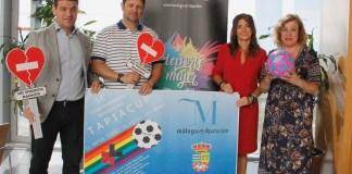 Más de 130 equipos de fútbol sala, la mitad de ellos femeninos, disputarán cerca de 250 partidos entre el 23 de junio y el 22 de julio.