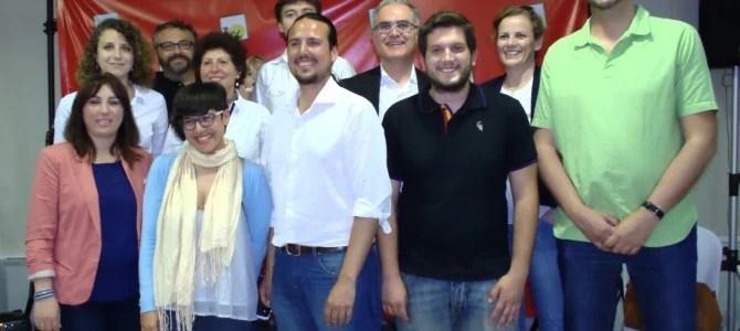 Archivo IU Rincón de la Victoria en las últimas Elecciones.