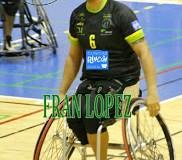 Fran López. (Imagen Santy Díaz).