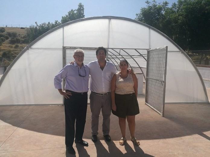 El Programa de Fomento de Empleo Agrario invierte casi 343.000 euros en Sedella y Benamocarra