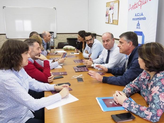 Empresas, autónomos y profesionales podrán acogerse al Plan de Parados de Larga Duración de la Diputación hasta el 31 de octubre