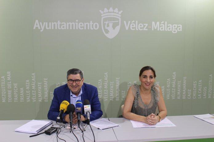Vélez-Málaga, reconocida como 'Ciudad Amiga de la Infancia'