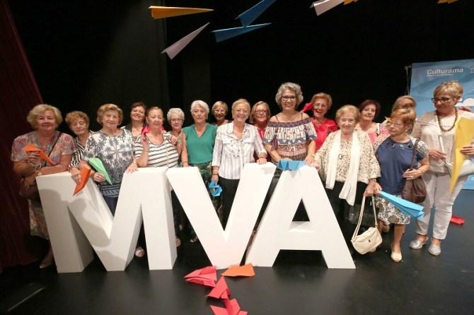 La Diputación celebra el XX aniversario del MVA con la renovación de sus propuestas culturales