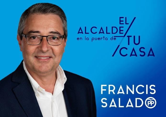 Populares de Rincón de la Victoria inician la campaña informativa #ElAlcaldeenlaPuertadeTuCasa