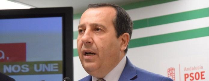 Ruiz Espejo confirma que la Junta aprobará las ayudas por las lluvias en Málaga en el Consejo de Gobierno del martes