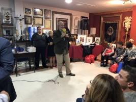 Bingo Cofrade a beneficio de Fundación Cudeca – Cuidados del Cáncer