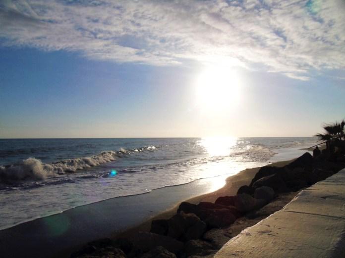 Vélez-Málaga pasa a siete distinciones Ecoplayas con la incorporación del litoral de Valle-Niza