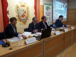 Más de 150 profesionales se dan cita en el primer Congreso de Derecho Penitenciario del Colegio de Abogados de Málaga y ATIP