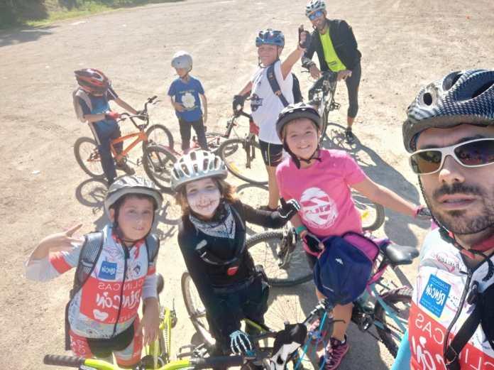Rincon Sport Team celebra la primera edición de «Rutas Ciclistas del Terror»