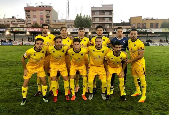 El Rincón araña un punto en Torredonjimeno (0-0)