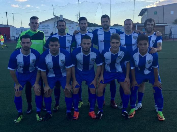 La Unión Deportiva Algarrobo: la revelación de la temporada en la Segunda Andaluza