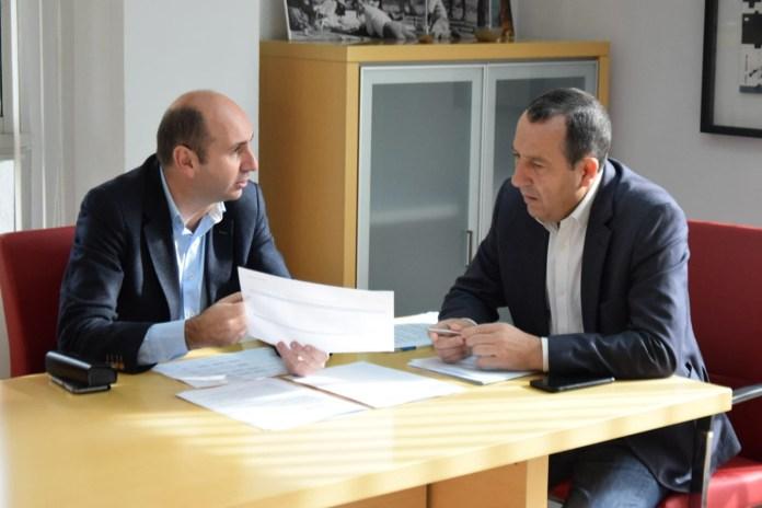 Ruiz Espejo afirma que Bendodo «ya ha dado los primeros pasos para seducir a Vox» con los presupuestos de la Diputación de Málaga