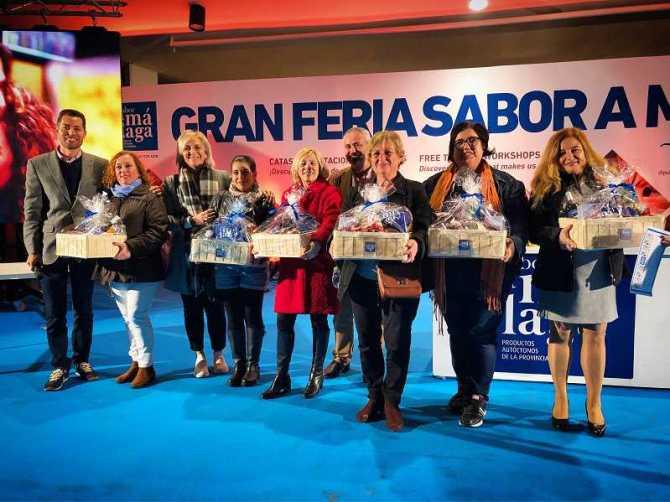 La gran Feria 'Sabor a Málaga' cerrará su edición de 2018 con las mejores cifras de su historia
