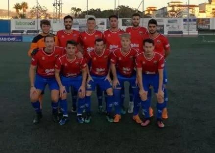 Puesta de largo y victoria para el Torre del Mar ante  Coín (3-1)
