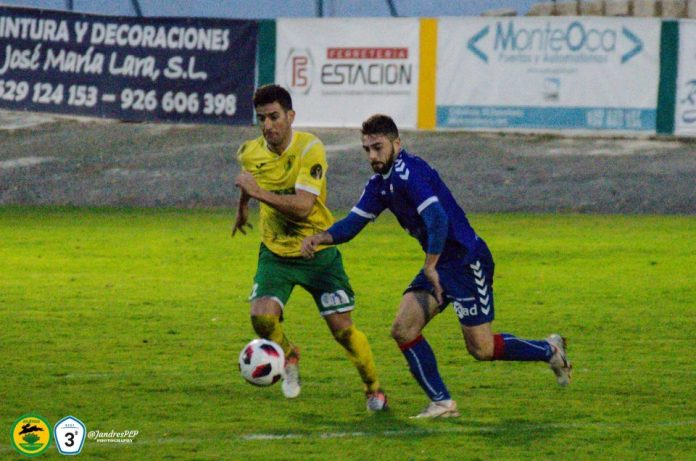 Vuelve Antelo y el Vélez da la baja a los jugadores Juanma y Ebwelle