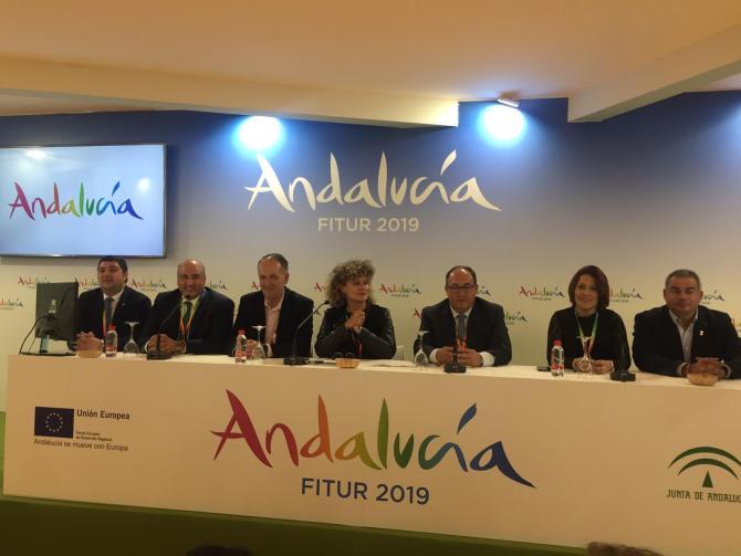 Mancomunidad de la Axarquía se incorpora a Red de Ciudades de Cine de Andalucía Film Comission