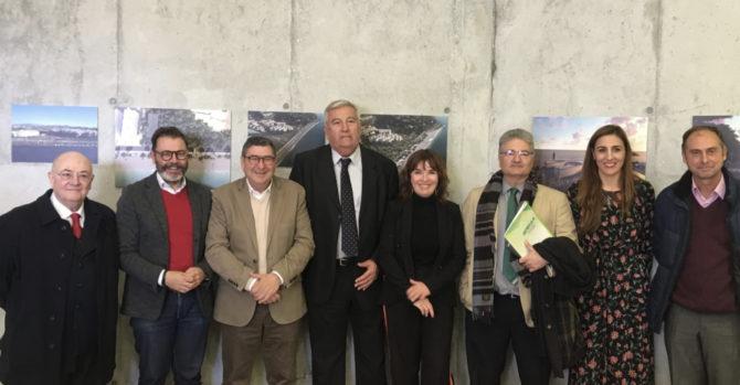 'Brick-Beach', un innovador proyecto para regenerar playas nacido en Vélez-Málaga y de reconocimiento mundial