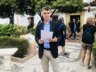 El PSOE exige al Gobierno andaluz la continuidad de los planes de empleo de la Junta de Andalucía