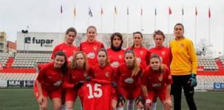Equipo femenino Terrassa FC (@Terrassafc)