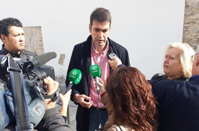 """Andalucía Por Sí: """"Traer a Marlaska como candidato cunero es otra provocación"""""""