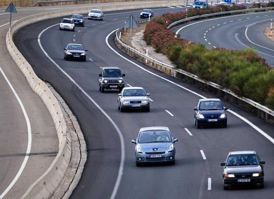 Desmantelado en Málaga un grupo organizado por estafar a una compañía aseguradora con un accidente de circulación intencionado