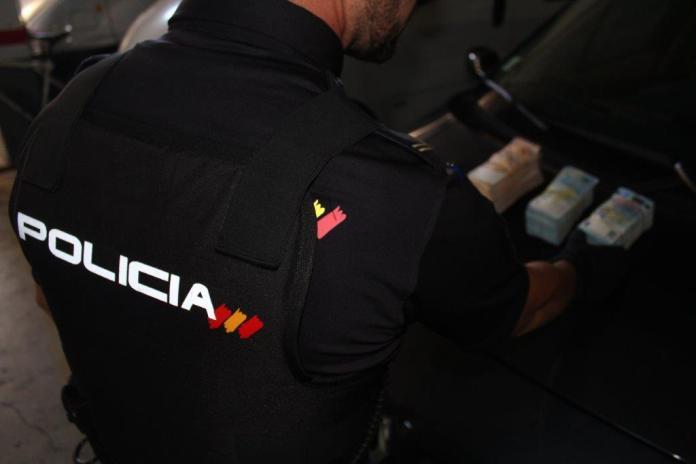 La Policía Nacional detiene a tres personas por la detención ilegal de un hombre en Marbella