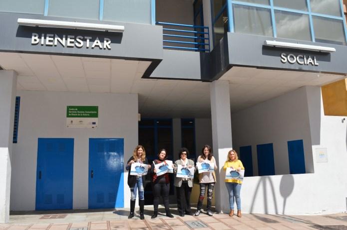 El Ayuntamiento de Rincón de la Victoria se une al Día Mundial de Concienciación sobre el Autismo